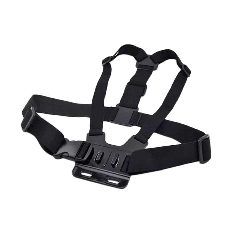 Third Party Chest Harness Belt Strap for GoPro/Xiaomi Yi/SJCAM