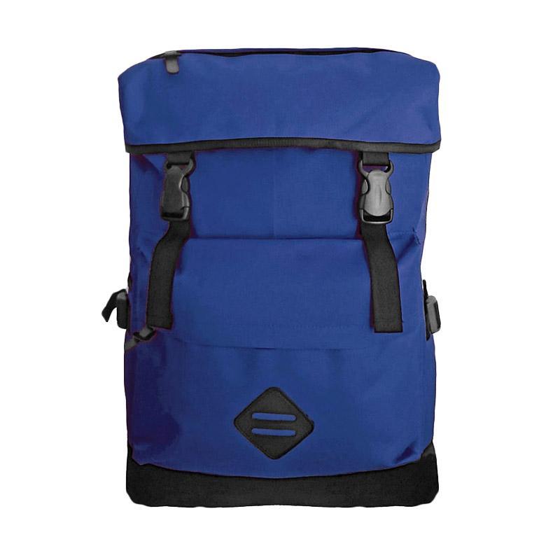 Best Seller Infinite Backpack - Biru