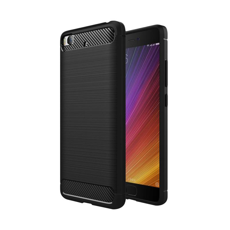 Delkin Carbon Slim Vision for Xiaomi Mi5 - Black