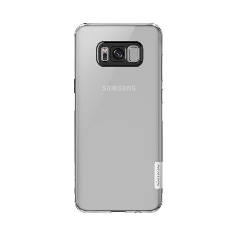 Nillkin Original Nature Ultrathin Casing for Samsung Galaxy S8 Plus - Clear