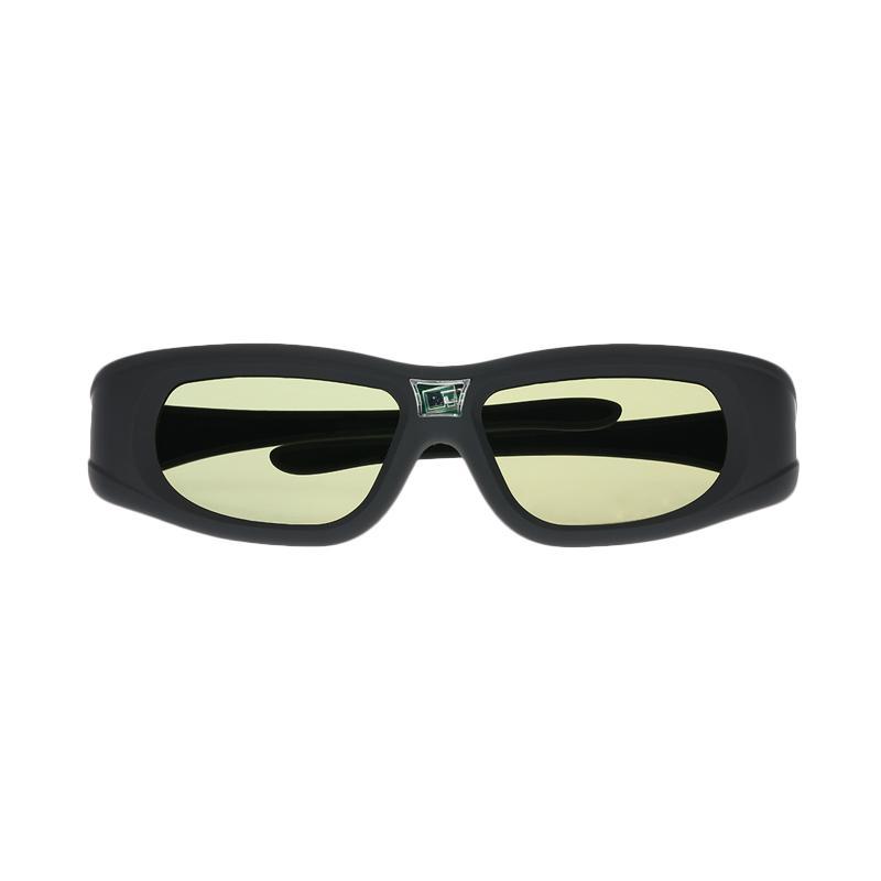 Kacamata 3D DLP for All Projector 3D DLP BenQ/ Optoma/ Epson/ Sony/ Infocus