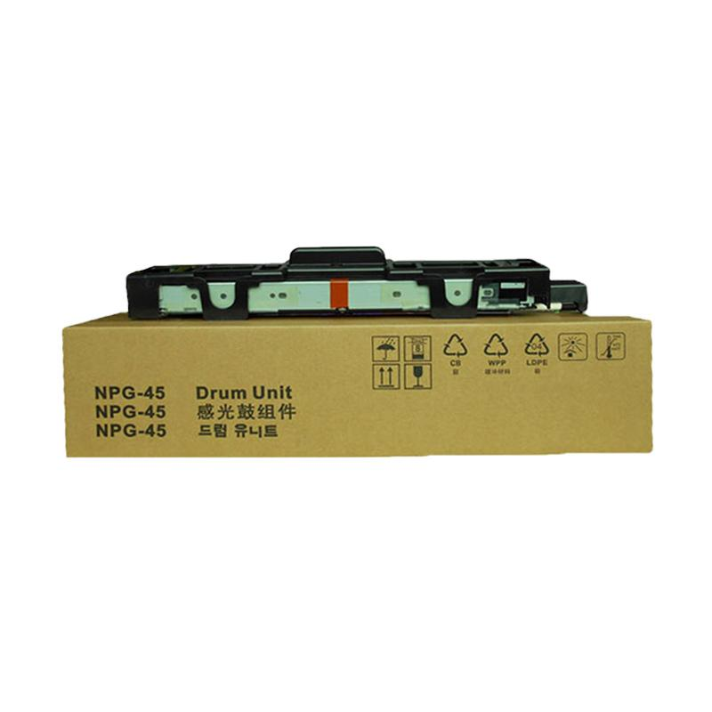 Canon Original NPG 45 Drum for Mesin Fotocopy IR ADV C5051/5045/IR ADV C5255/5250 - Yellow