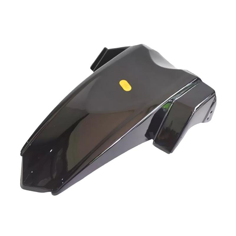 Raja Motor Spakbor Kolong for Yamaha NMax - Hitam Kilap [SBL3021-HitamKilap]