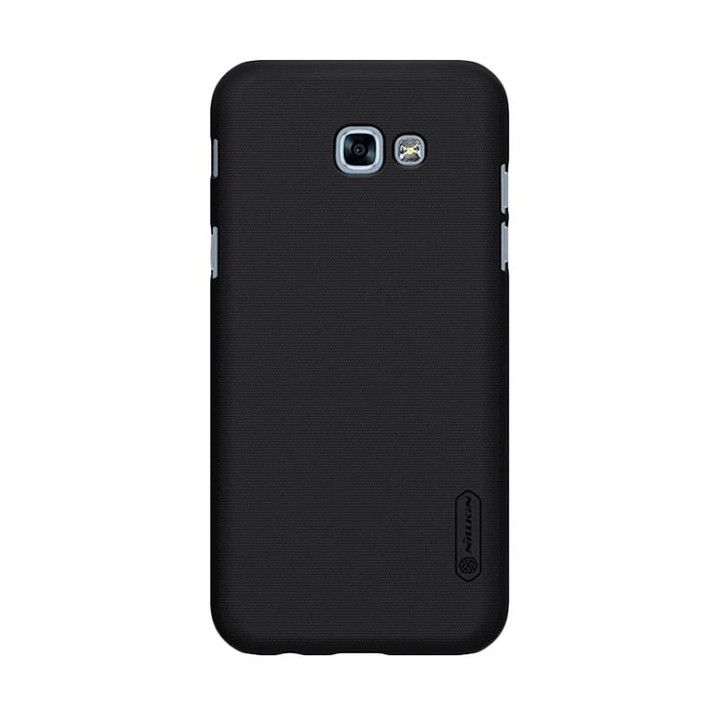 Nillkin Original Super Shield Hardcase Casing for Samsung Galaxy A5 2017 - Black