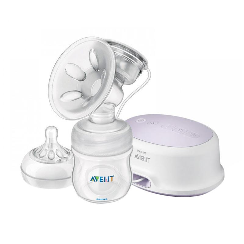 Philips Avent Comfort Single Electronic Breast Pump Pompa ASI