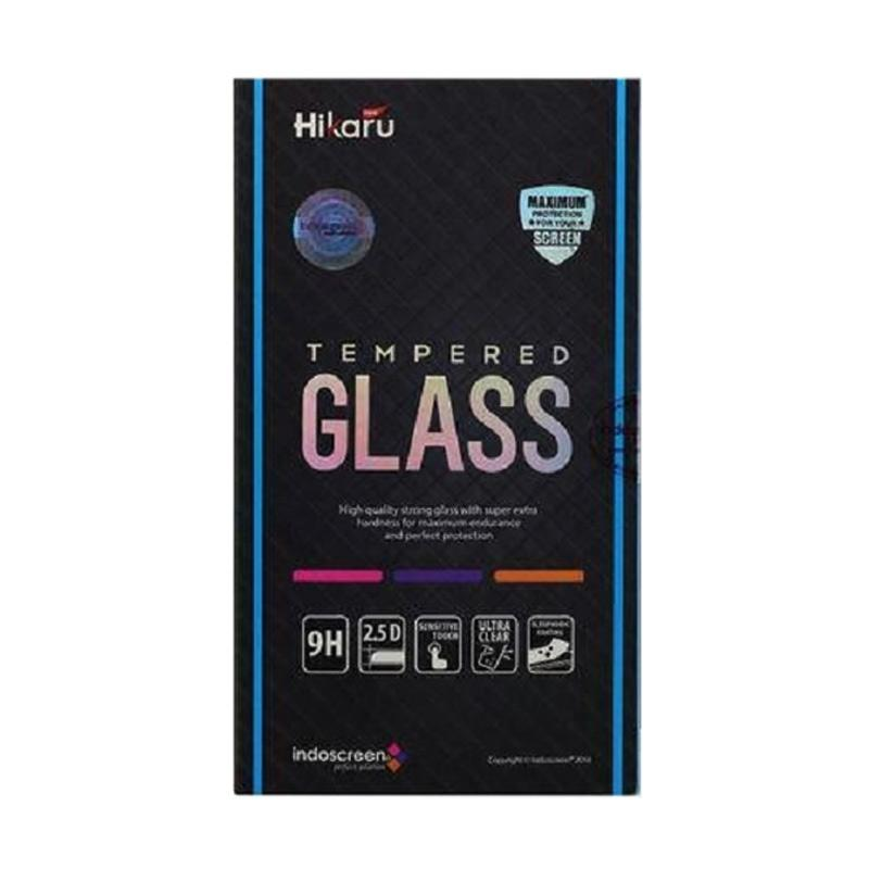 Hikaru Tempered Glass Screen Protector for Smartfren Andromax E2 Plus