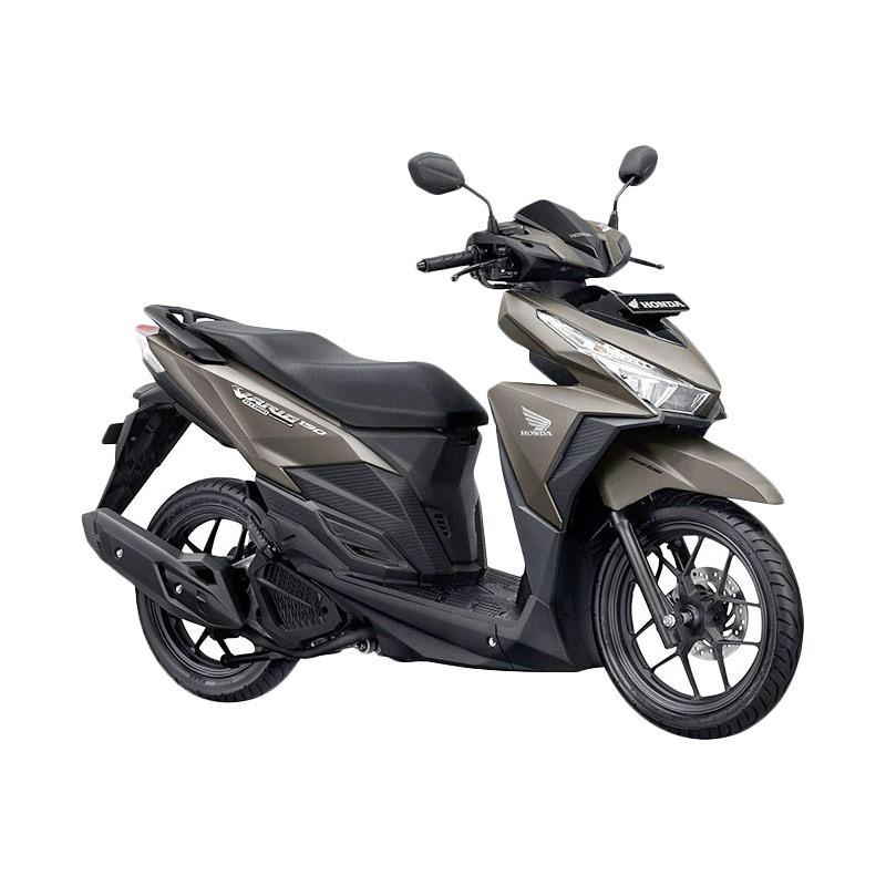 harga Honda All New Vario 150 eSP Exclusive Sepeda Motor - Matte Brown [OTR Jawa Barat] Blibli.com