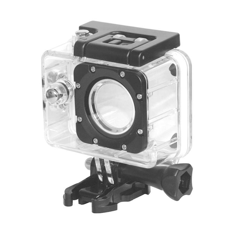 Brica Waterproof Case Housing Underwater for B-PRO 5 Alpha Edition AE2s Mark II