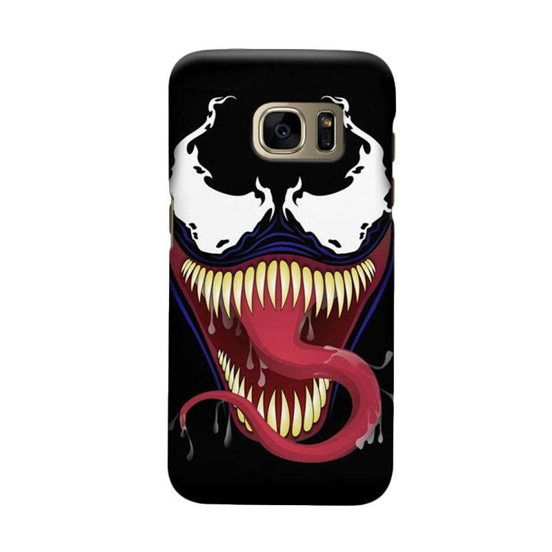 Indocustomcase Venom RB Casing for Samsung Galaxy S6