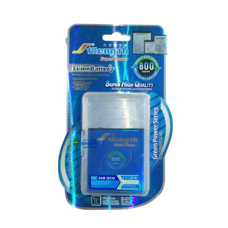 STRENGTH Original Super Power Baterai for Samsung Galaxy Beam I8530 [4850 mAh]