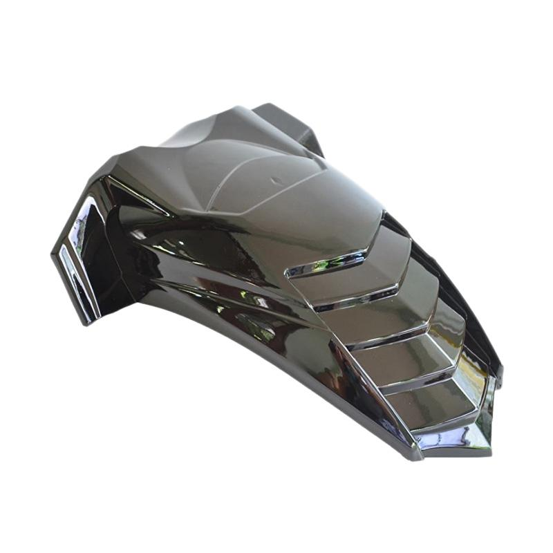harga Raja Motor Spakbor Kolong Yamaha NMax Model Landak - Hitam Kilap [SBL3022-Hitam] Blibli.com