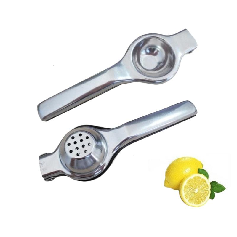 harga Gogo Model Perasan Lemon Jeruk Nipis Stainless Alat Peras Manual Citrus Extractor Blibli.com