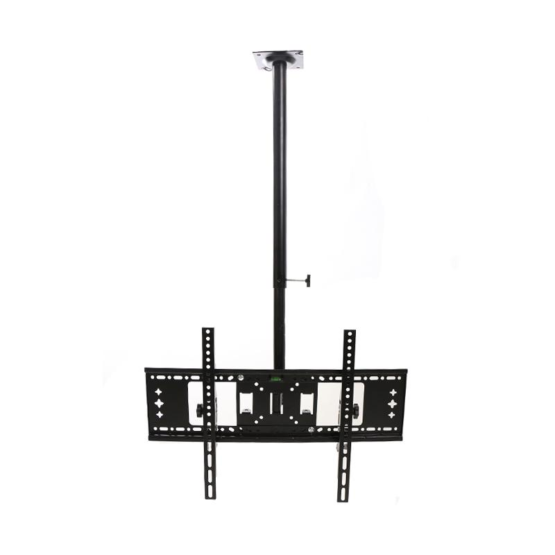 harga Moto CP513 Plafon Ceiling Bracket for LCD or LED TV 42 - 70 Inch - Black Blibli.com