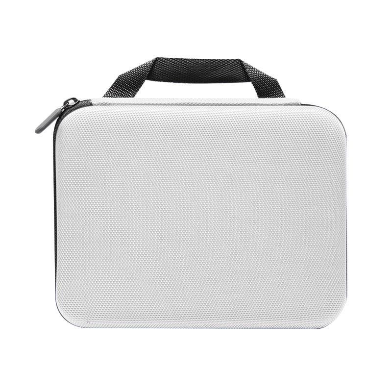 Action Cam Sport Cam Medium Size Bag For GoPro/Brica B-PRO/Xiaomi Yi - Putih