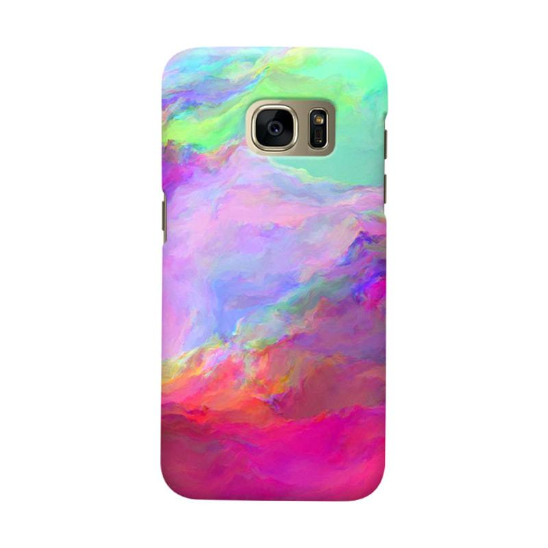 Indocustomcase Couldron 1 Casing Case Cover For Samsung Galaxy S6