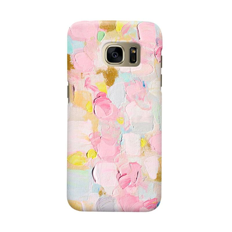 Indocustomcase Couldron 2 Cover Casing for Samsung Galaxy S6