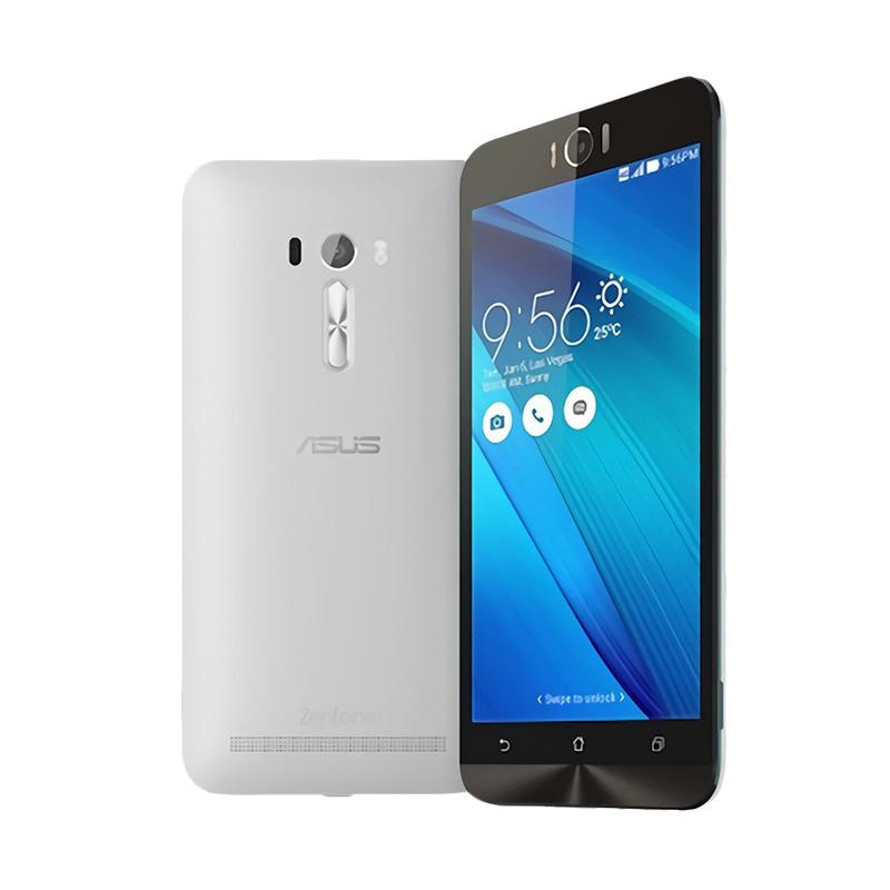 Ultrathin Aircase Casing for Asus Zenfone Laser 5 Inch - Clear [Best Seller]
