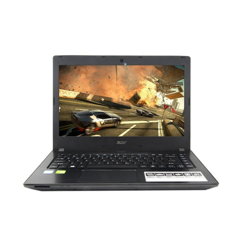Spesifikasi Acer Aspire E5-475G Notebook [Proc I7-7500U/ Kabylake/4GB/ Hdd 1TB/VGA NVIDIA GeForce 940MX 2GB DDR5/14 Inch- ENDLESS  OS] Harga murah Rp 9,591,120. Beli & dapatkan diskonnya.