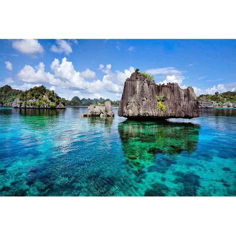 harga Kili Kili Adventure Raja Ampat Wayag Paket Perjalanan Wisata [Group Series/11-14 Mei 2017/10 Pax] Blibli.com
