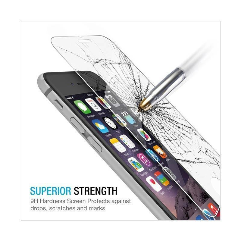 ... Gores Screen Protector Daftar Source · Jual QCF Tempered Glass Screen Protector for Samsung Galaxy A7 A710 2016 Clear Anti