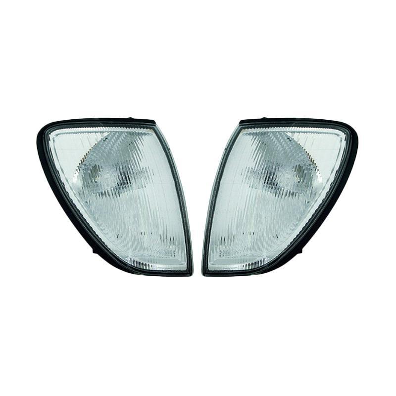 harga OTOmobil SU-TY-18-5543-01-6B Corner Lamp Set for Toyota Land Cruiser 1998 - 2000 Blibli.com
