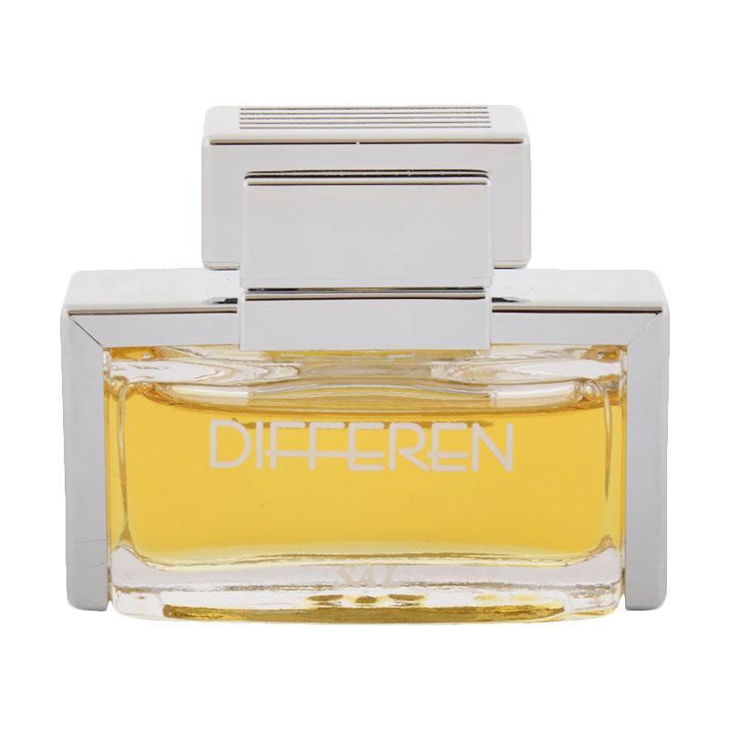 SIV K-1001 Differen AC Vent Premium Liquid Crsytal Floral Parfum Mobil - Yellow [12.5 mL]