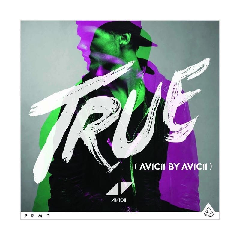 Universal Music Indonesia Avicii - True Avicii By Avicii