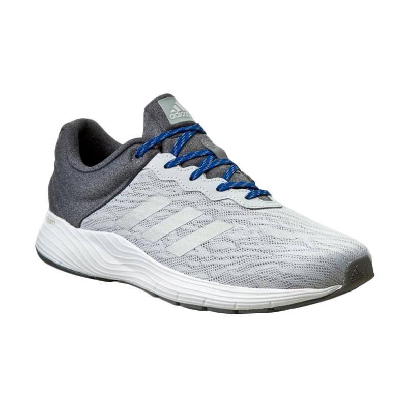 adidas Originals Fluid Cloud Mens Running Shoes Sepatu Lari Pria BB1712