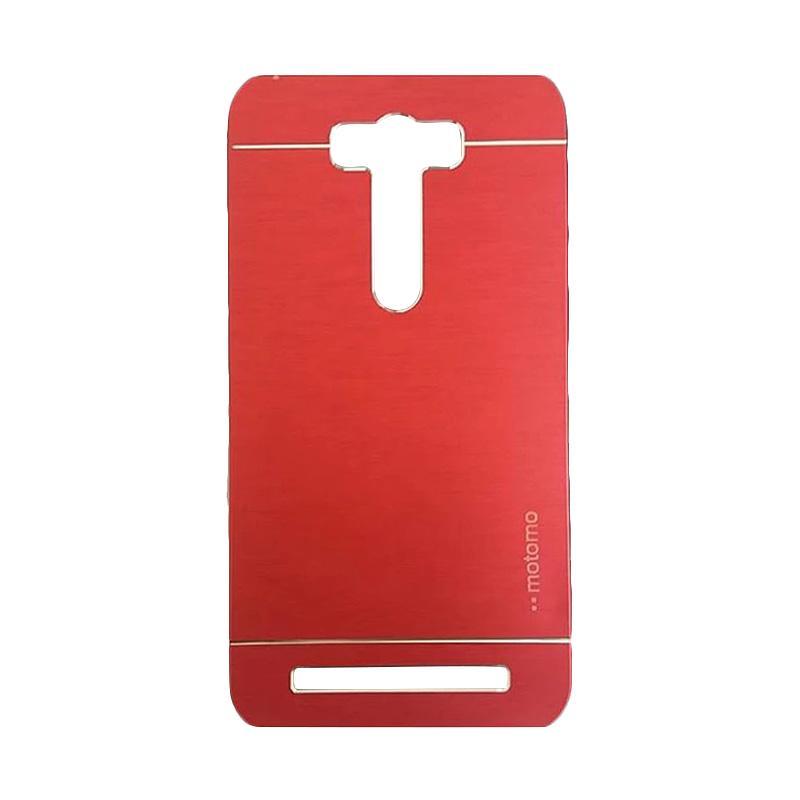 Back Hard Case Casing Hardcase Source Motomo Metal Hardcase Backcase Casing for Asus Zenfone Selfie 5