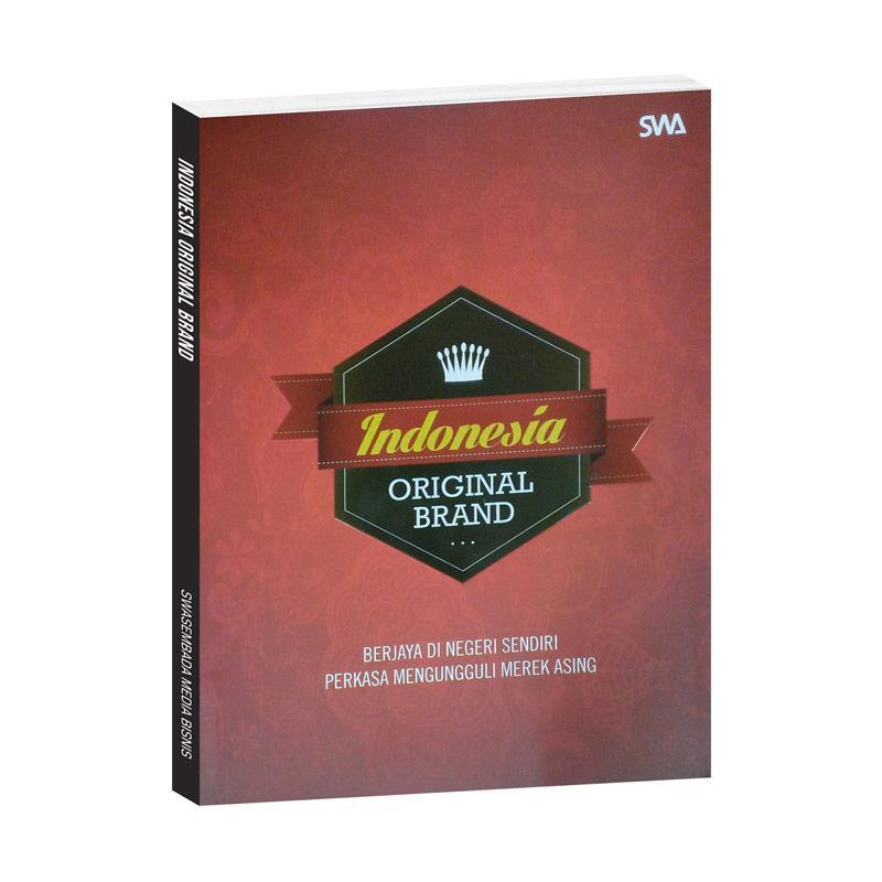 SWA Indonesia Original Brand Berjaya Dinegeri Sendiri Perkasa Mengungguli Merek Asing