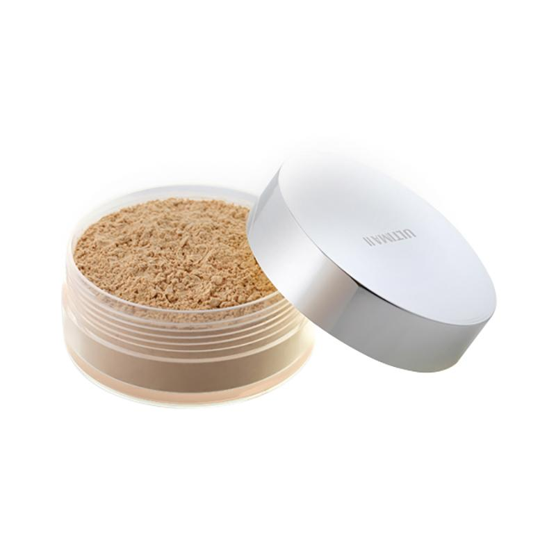 Ultima II Delicate Translucent Face Powder With Moisturizer - Golden Beige