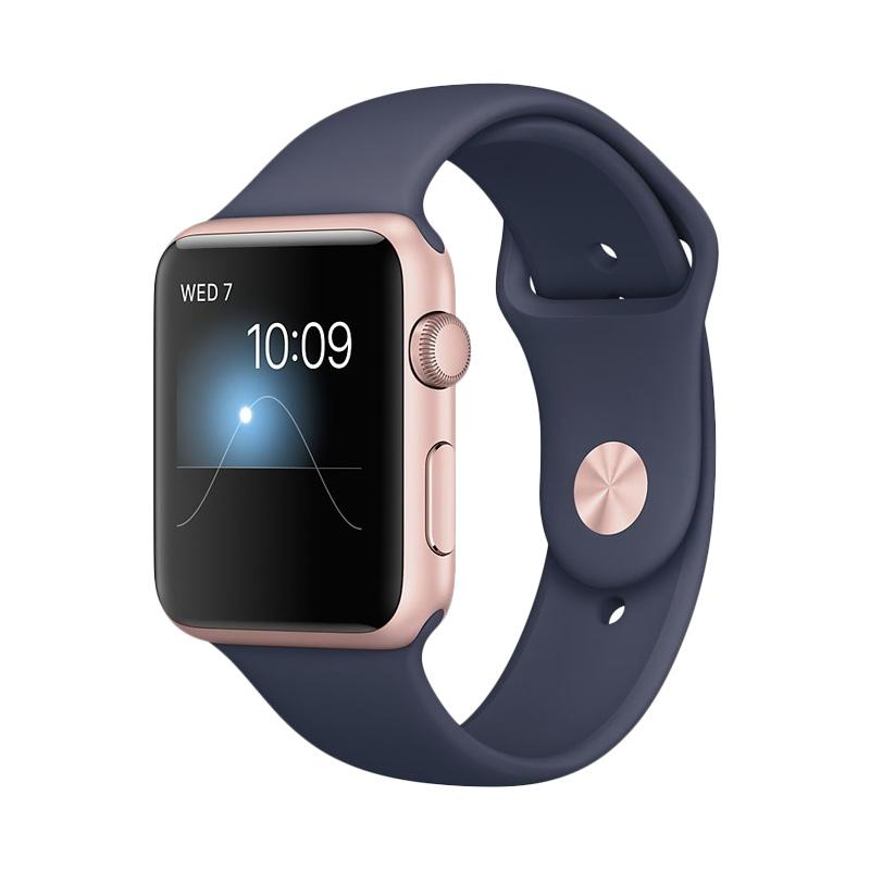Apple Watch 2 Series 1 Aluminum Case with Sport Band 42mm