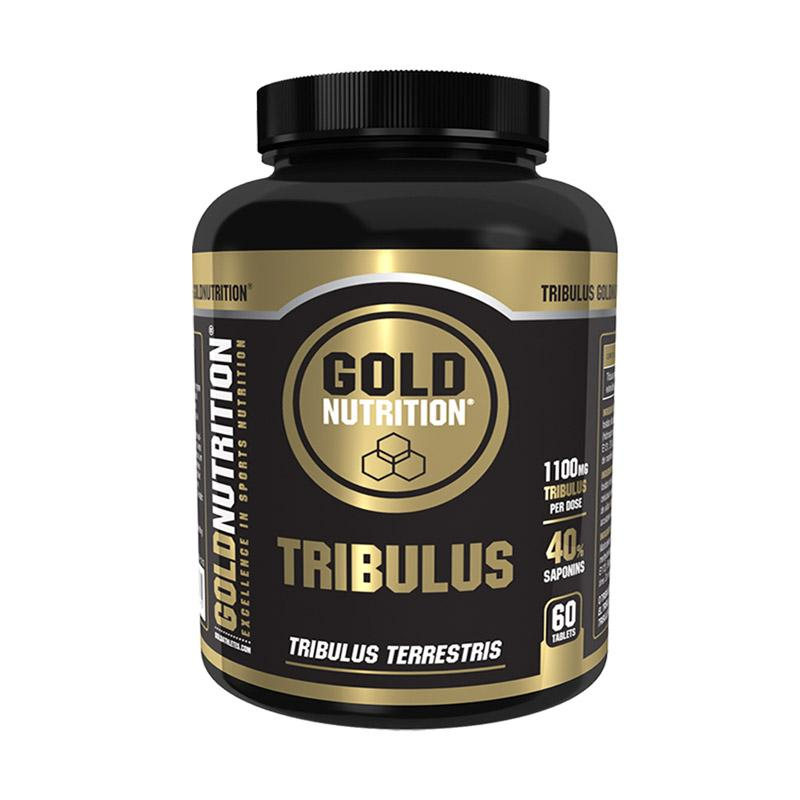 AGEN RESMI SUPLEMENT TRIBULUS TERRESTRIS GOLD NUTRITION ORIGINAL