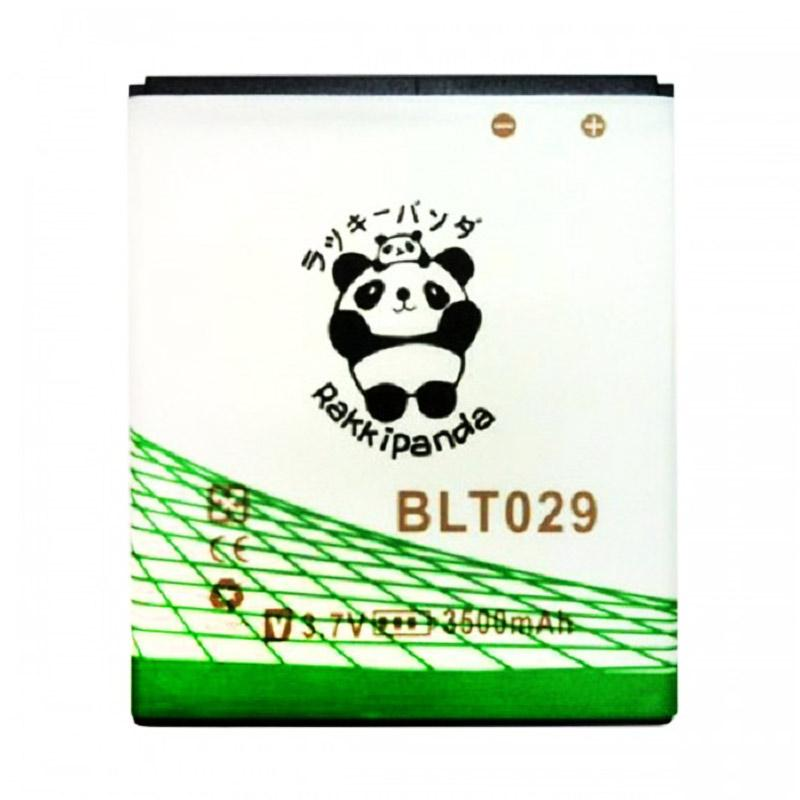 RAKKIPANDA Double Power and IC Battery for OPPO R1001 Joy/R815 Clover/R821 Muse BLT 029