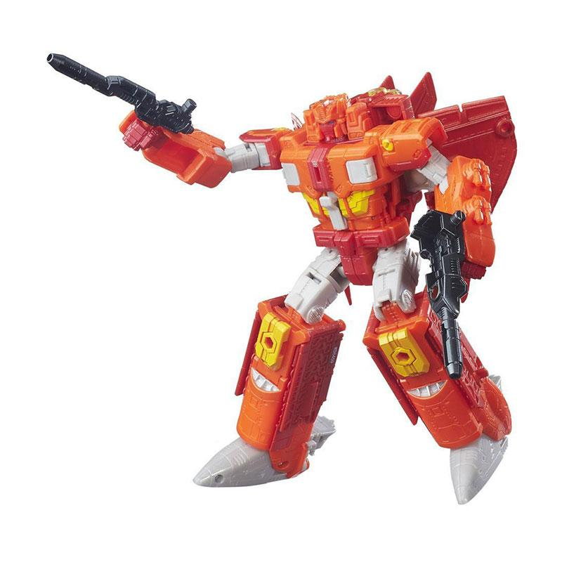 harga Transformers B6459 Titans Return Voyager Sentinel Prime Mainan Anak Blibli.com