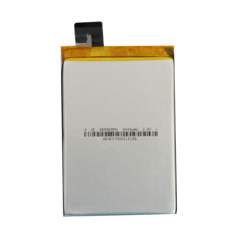 Asus Original C11P1508 Batery for Zenfone Max ZC550KL 5.5 Inch - Hitam