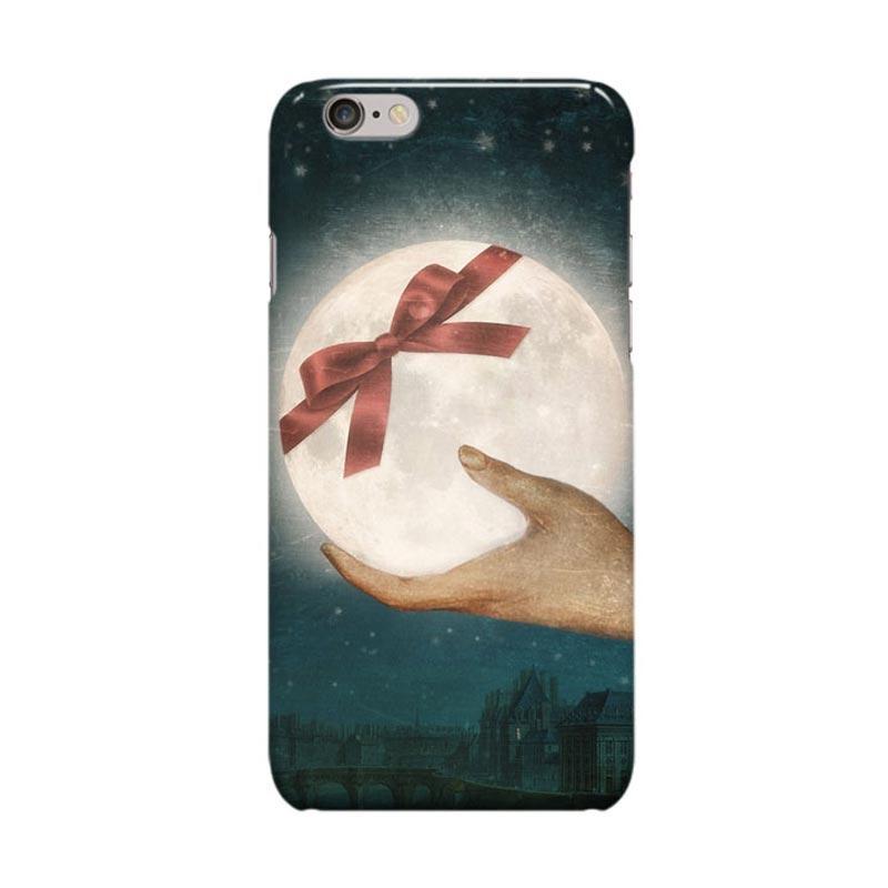 Indocustomcase Super Gift Cover Casing for iPhone 6 Plus or 6S Plus