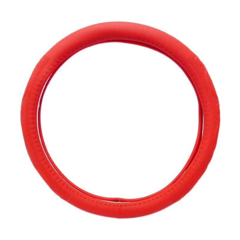 SIV 5335 Cover Stir Mobil - Merah