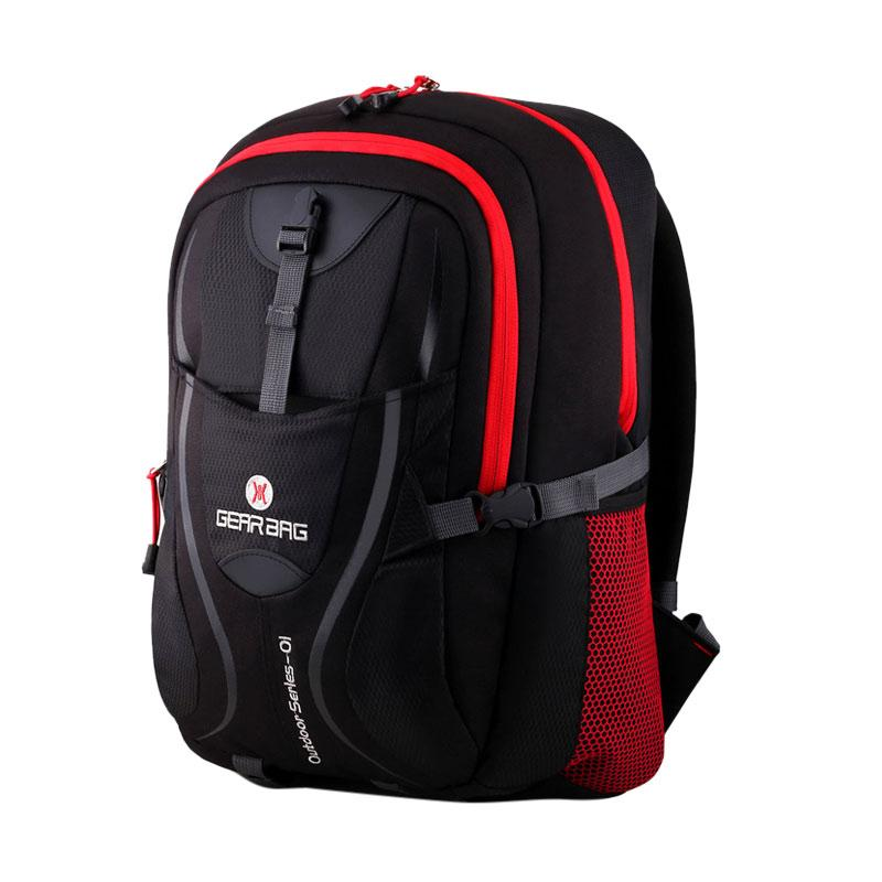 Kelebihan Kekurangan Gear Bag Scorpion X87 Laptop Backpack Outdoor With Raincover (paket A) Mini