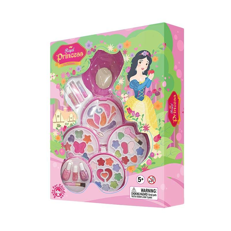 Royal Princess Toy Cosmetic Snow White Pretend Play and Dress Up