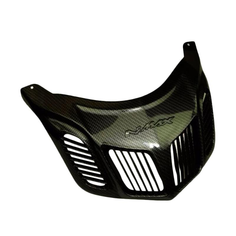 harga Raja Motor Aksesoris Motor Ring Lampu Stop Yamaha NMax - Carbon [RLS3002-Carbon] Blibli.com