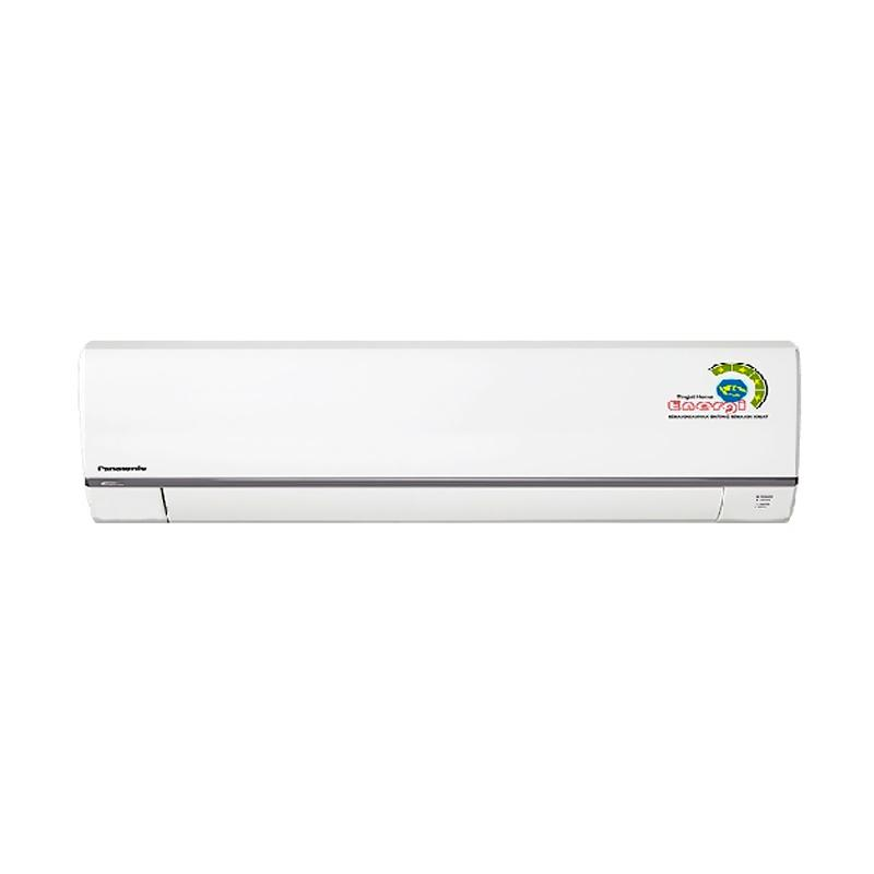 Panasonic CS-PU9TKP Inverter AC Split - Putih [1 PK/]