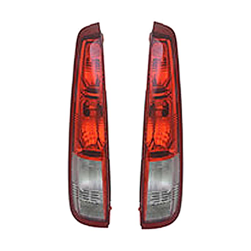 harga OTOmobil SU-NS-11-C323_C324-A5-2B Taillights Lampu Stop Belakang Mobil for Nissan X-Trail 2004 - 2006 Blibli.com