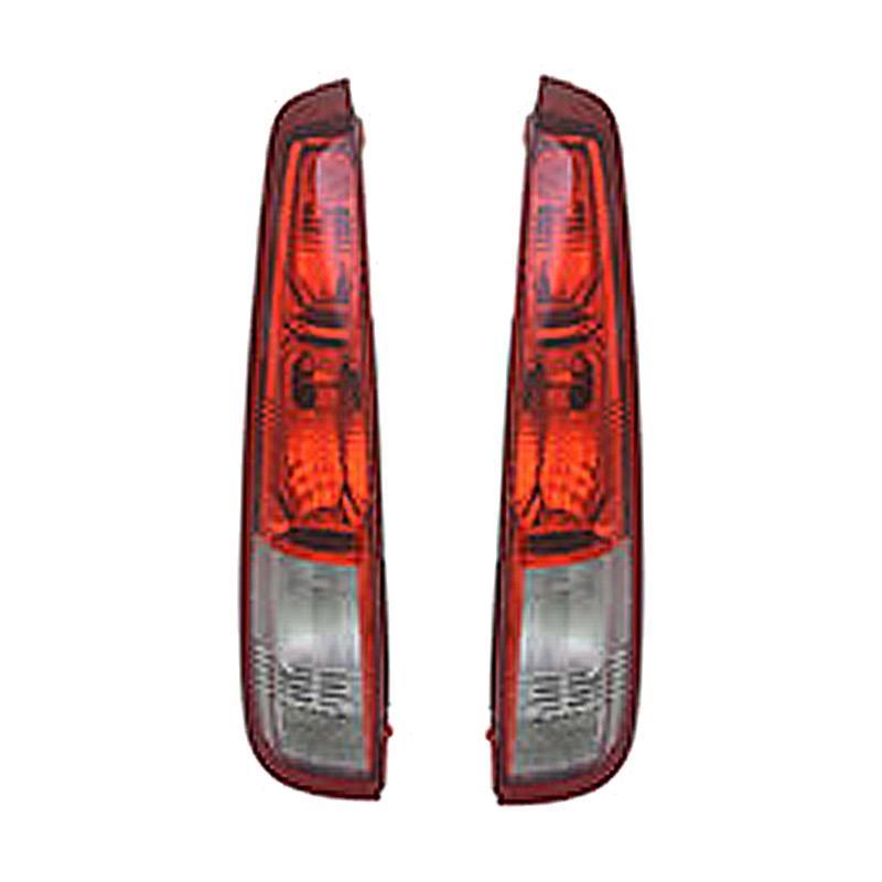 harga OTOmobil SU-NS-11-C323_C324-A5-2B Taillights Lampu Stop Belakang Mobil for Nissan X-Trail 2004 - 2006 Blibli.com