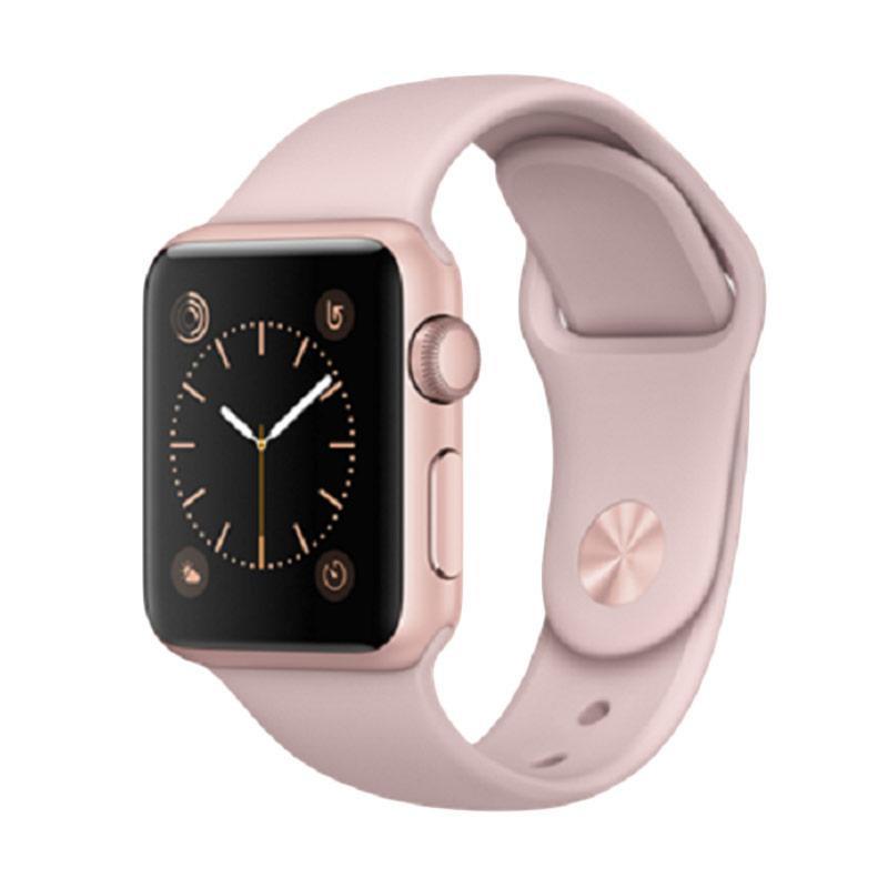 Apple Watch Series 2 38mm sport band
