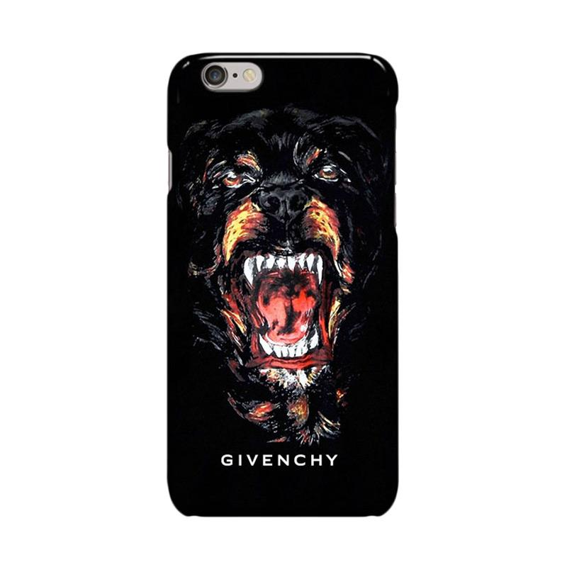 Indocustomcase Givenchy Cover Casing for Apple iPhone 6 Plus or 6S Plus