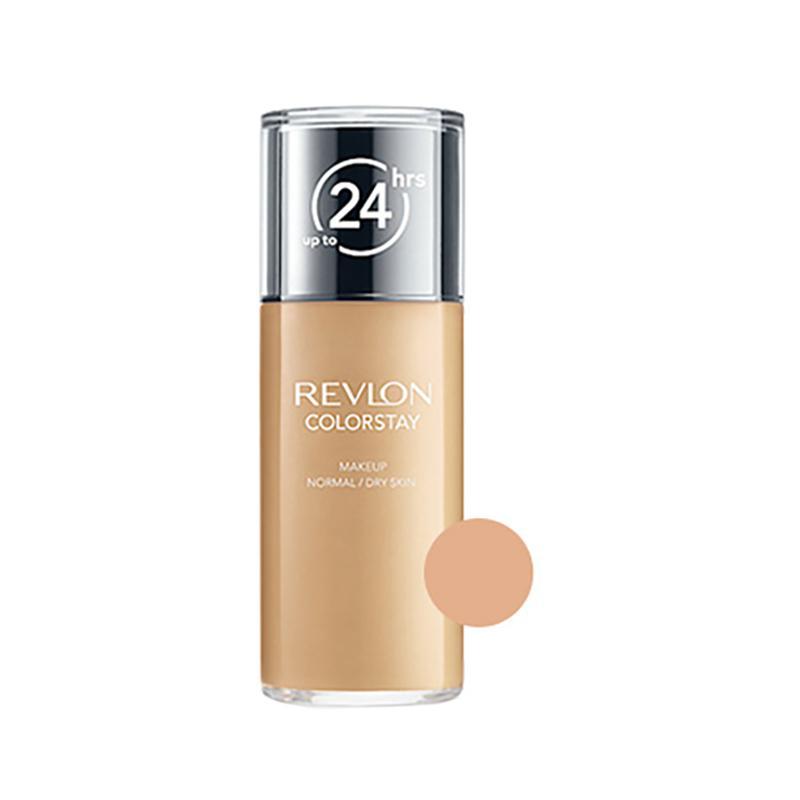 Revlon ColorStay Liquid For Normal-Dry Skin Foundation - Medium Beige [30 mL]