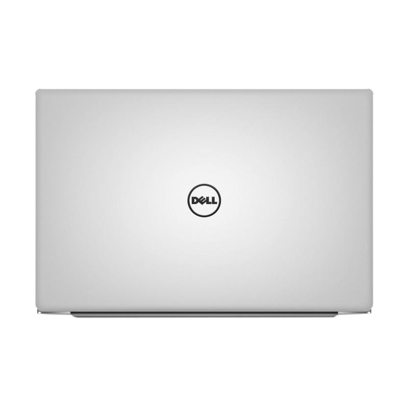 DELL XPS 13-9365-Hybrid-X360 Infinity Display Notebook - Silver [ntel Core i7-7Y75/16GB/256GB SSD/13.3 Inch QHD+/Touch/Win10]
