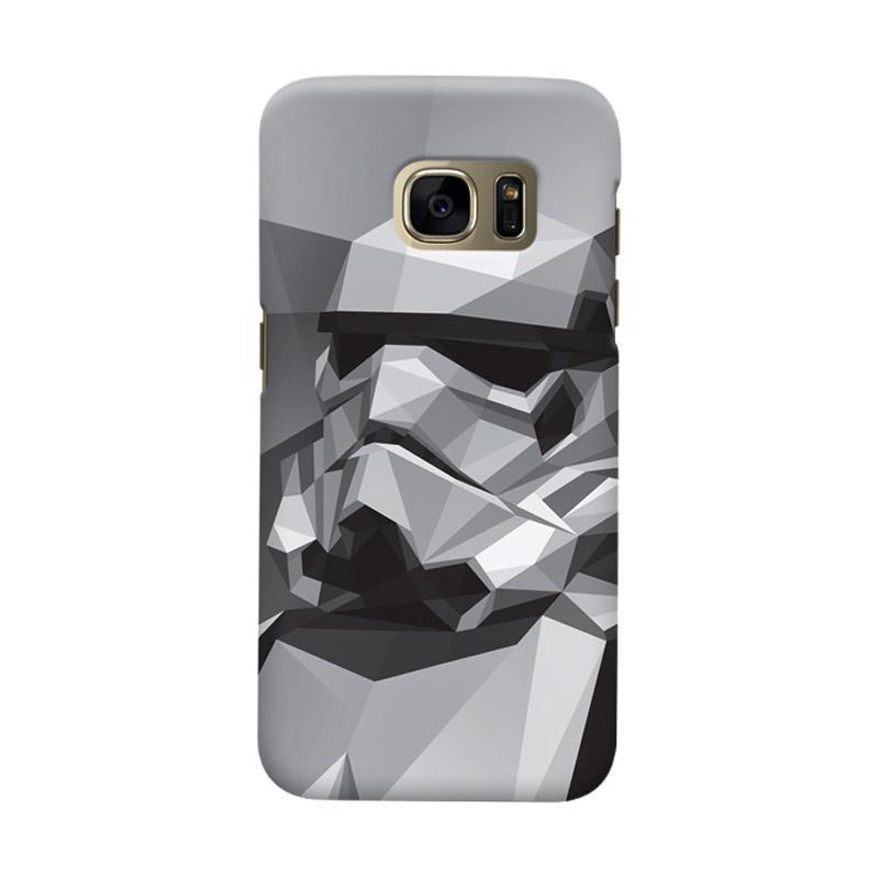 Indocustomcase Stromethropper Cover Casing for Samsung Galaxy S6