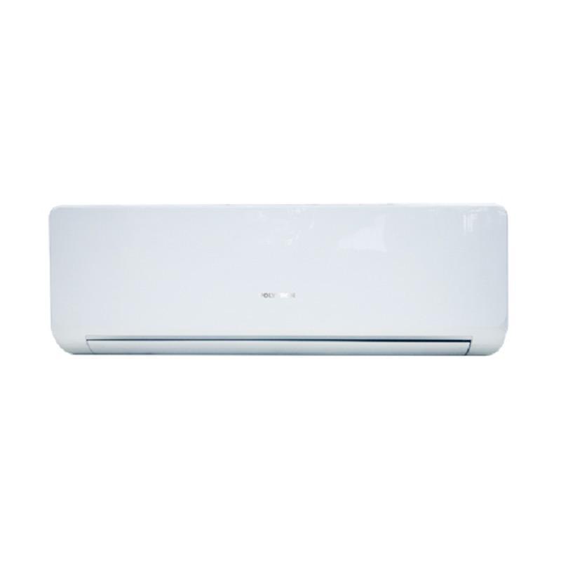 harga POLYTRON PAC-07VE AC Split - Putih [3/4 PK/Aurora Deluxe/Khusus Jabodetabek] Blibli.com